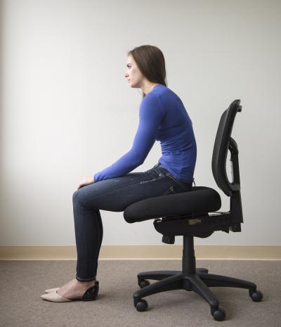 Will the Lumo Lift transform my posture?