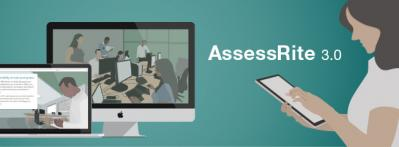 DSE training for a mobile world: meet the revamped AssessRite 3.0