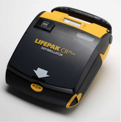 Brighton Seagulls medics save four lives with our defibrillators
