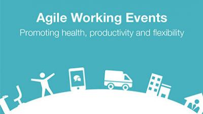New Agile Working Event dates announced