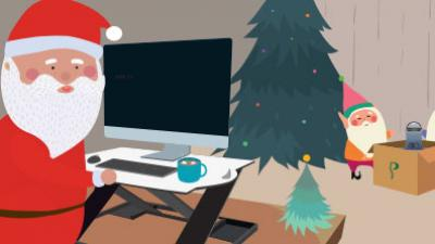 Best ergonomic laptop and tablet accessory gifts for Christmas 2019