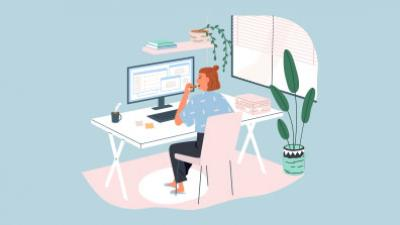 8 workspace tweaks to get into the zone at home