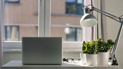 HSE inspectors offer Zoom calls to check homeworker set-ups