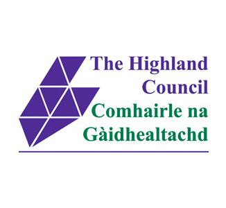The Highland Council Logo