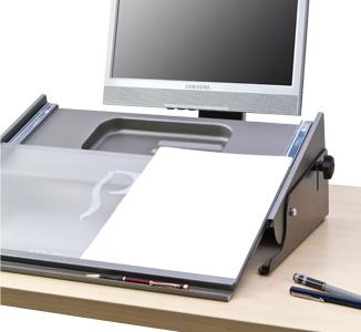 MultiRite Document Holder