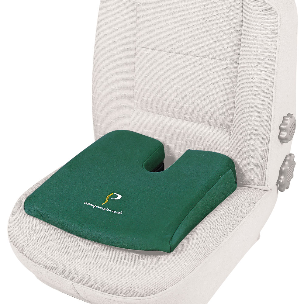 Posturite Coccyx Wedge Cushion