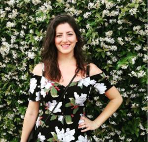 Posturite's Content Editor Zoe Thomas