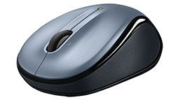 Standard mouse
