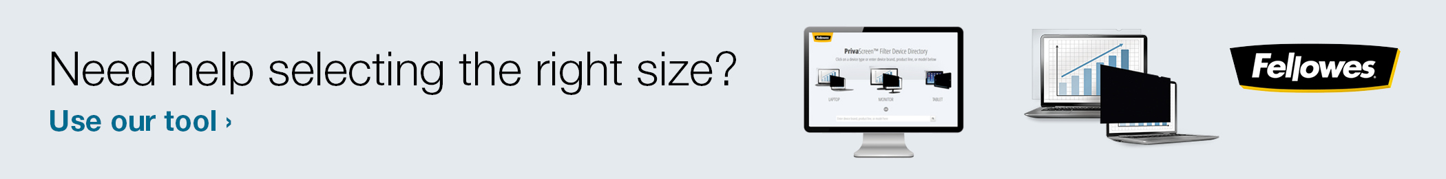 Need help selecting the right size?