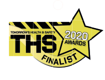 Tommorrow's Health & Safety Finalist