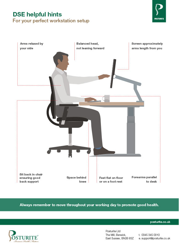 Watch Good Posture: Why Is It Important for Women video