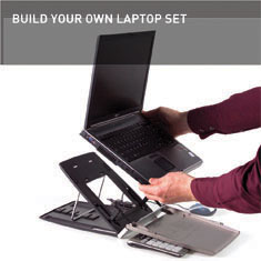 Laptop Workstation Bundles