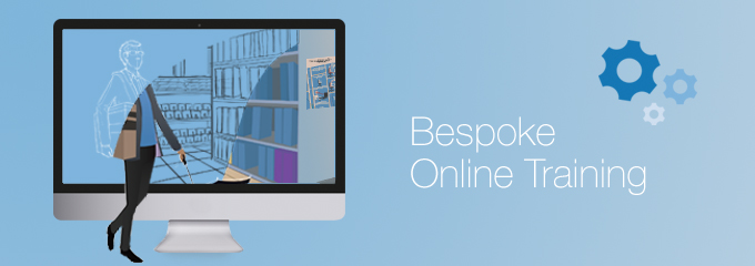 Bespoke Online Training