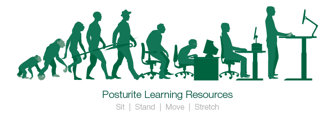 Posturite Learning Resources